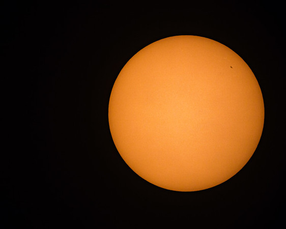 Sol - August 11, 2017