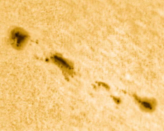 Sol - August 19, 2017