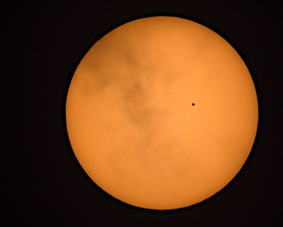 Sol - August 8, 2017