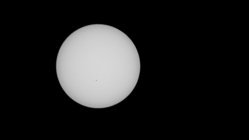 Sol - June 25, 2017