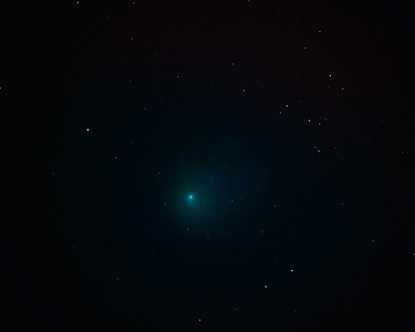 Comet 46P after actions-2-2