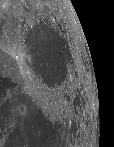 "Lunar Imaging - Great ""Seeing"" - February 26, 2018"