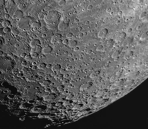 Moon - July 21, 2018