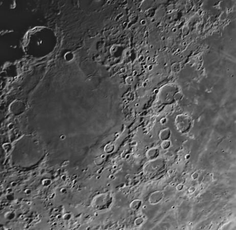 Moon - June 18, 2018