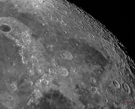 Moon - June 30, 2018