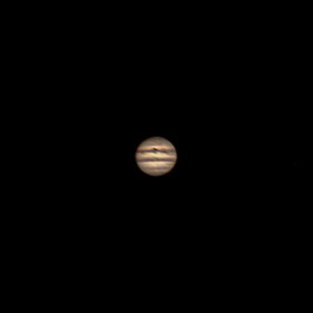 Jupiter - April 30, 2018