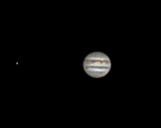 Jupiter - August 26, 2018