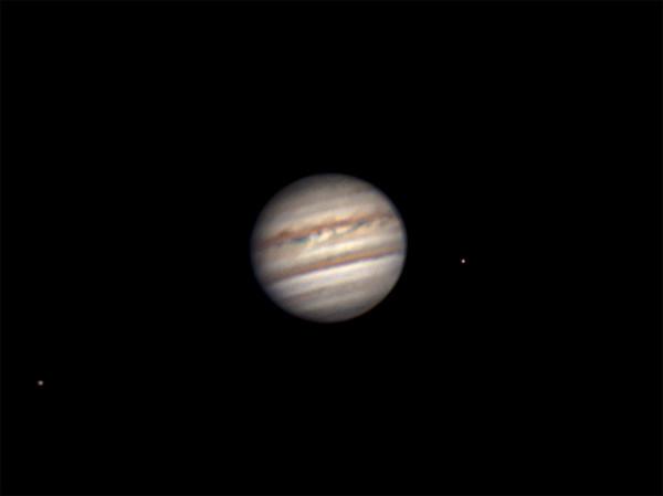 Jupiter - July 13, 2018