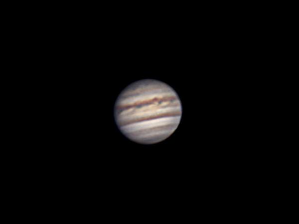 Jupiter - July 23, 2018
