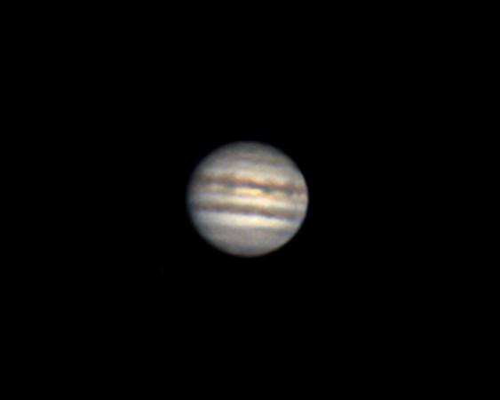 Jupiter - July 27, 2018