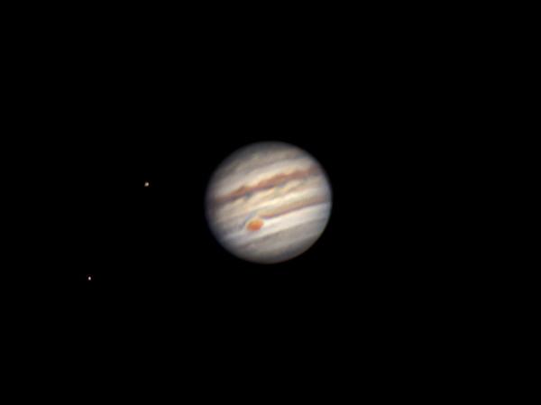 Jupiter - July 9, 2018