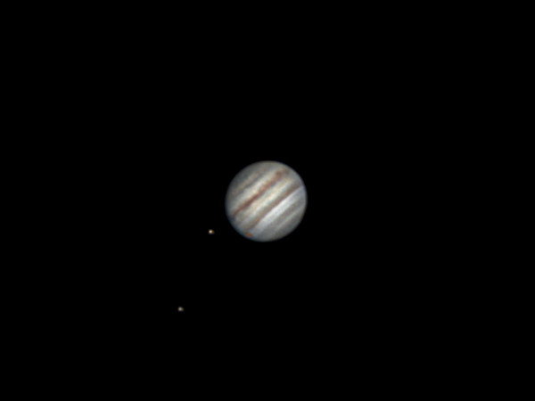 Jupiter - June 22, 2018
