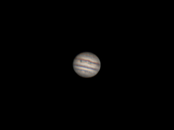 Jupiter - June 6, 2018