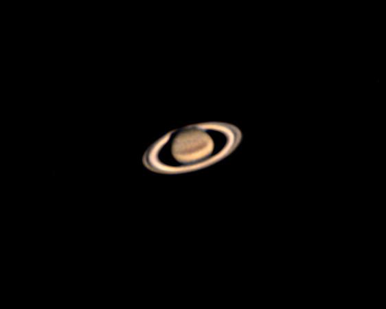 Saturn - August 26, 2018