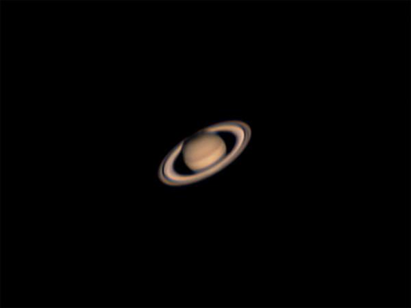Saturn - July 13, 2018