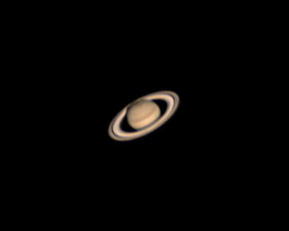 Saturn - July 27, 2018