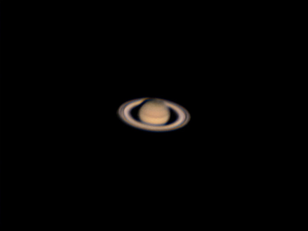 Saturn - September 18, 2018