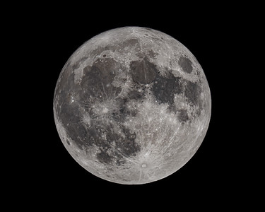 9-13-19 Full Harvest Moon after RS