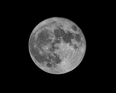 8-15-19 Full Sturgeon Moon after RS-2
