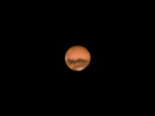 Mars - 10-13-20