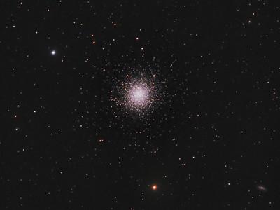 M13 Globular Cluster in Hercules