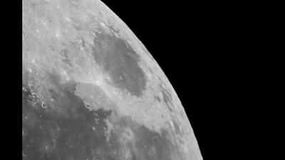 Moon 5 Northeast Quadrant 12-27-17