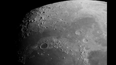 Northwest Quadrant of Moon 12-27-17