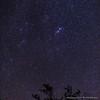 24/09/2013 – 21:08 Cielo stellato Nord Nord-Est. Entroterra di Sesti Levante, Liguria, Genoa Italy