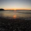12/11/2013 – 16:56 Il Golfo del Tigullio al tramonto, SestriLevante. Genoa, Italy
