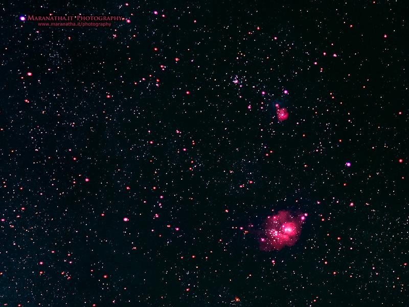15/07/2014 – 22:33 Milky Way Galaxy - Appennini Liguri, entroterra di Sestri Levante. Riviera Ligure di Levante, Genoa Italy
