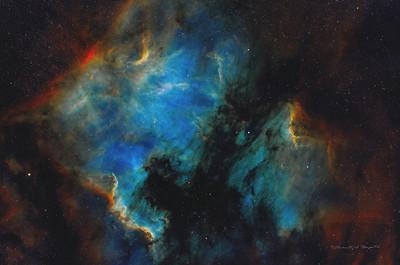 NGC7000_SHO_RGBStars_FSQ_ASI6200_210524_RQFugate