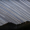 Star Trails and Meteors
