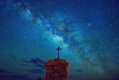 Big Bend National Park - Milky Way