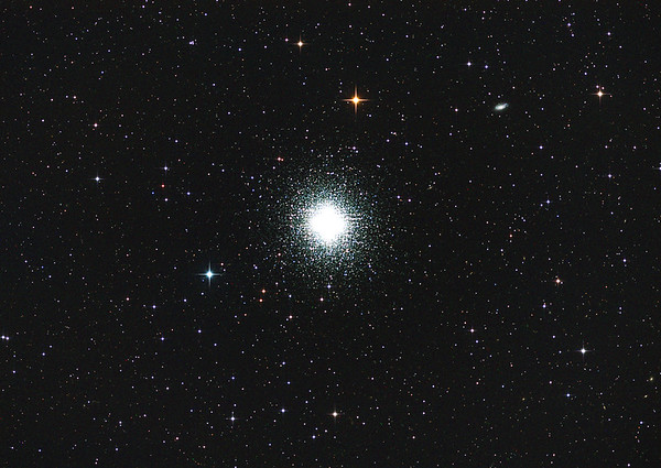 Messier 13 (M13)