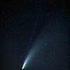 Comet C/2020 F3 (NEOWISE) NW from Frazier Park, CA. 07-19-2020