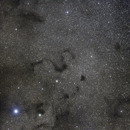 Dark Nebulae