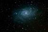 M33 Triangulum Galaxy November 13, 2015