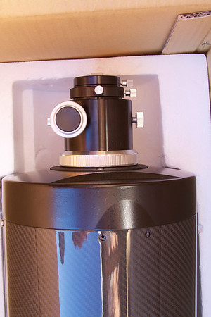 """GSO RC 8"""" Telescope"""