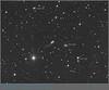 ARP 188 (UGC10214, The Tadpole).  Narrow filament in Draco