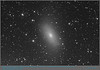 Messier 110 (M110, aka NGC205) A dwarf elliptical galaxy in Andromeda
