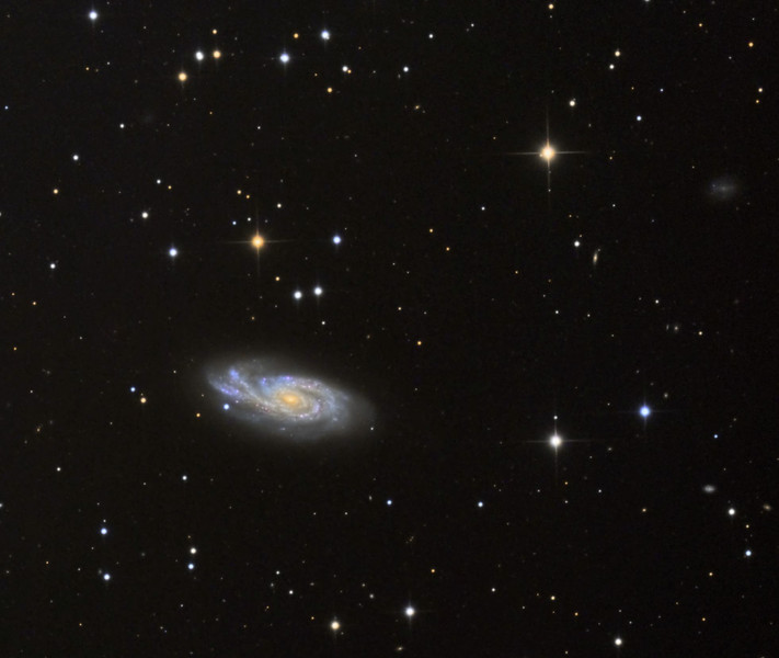 NGC908 in Cetus