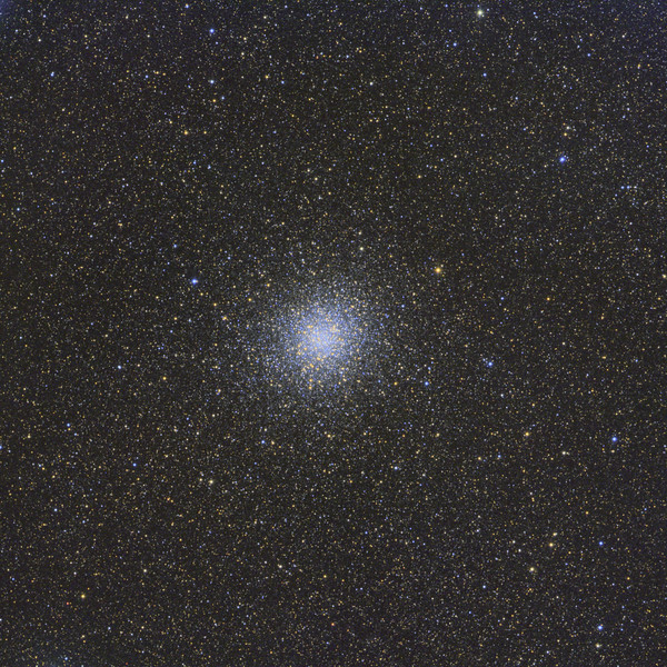 Messier 22 in Sagittarius