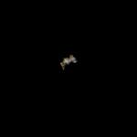 ISS over Santa Clarita, CA. 02-13-2018