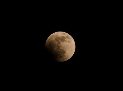 Lunar Eclipse 2011-12-10