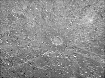 Lunar Images