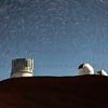 Mauna Kea Observatory's Subaru and Keck Telescopes 12-03-17