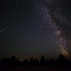 2014 Sporadic Meteor near Pilot Rock, Oregon