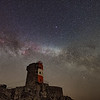 Archirondel Milky Way