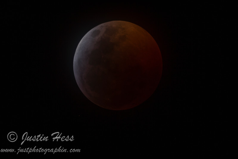 Totality Begins