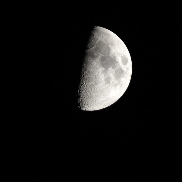 Moonshots with EOS 60Da